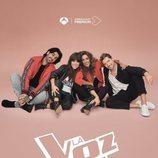 Póster de 'La Voz Kids 2021'
