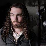 Carlos Cuevas en 'Leonardo'