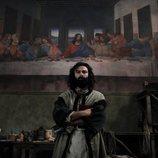 Aidan Turner es Leonardo da Vinci en 'Leonardo'