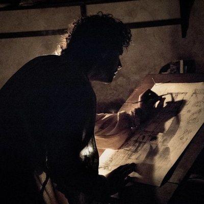 'Leonardo', en imágenes