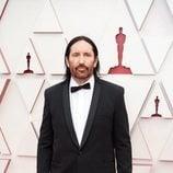 Trent Reznor en la Alfombra Roja de los Oscar 2021