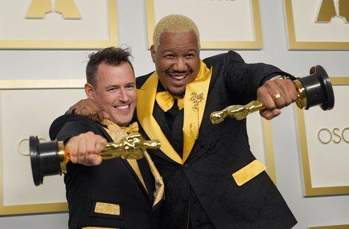 Martin Desmond Roe y Travon Free ganan el Oscar a Mejor Corto de Ficción