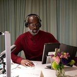 Steve Toussaint en la lectura de guion de 'House of the Dragon'