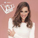 Eva González presenta 'La Voz Kids 2021'