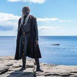 Steve Toussaint es Lord Corlys Velaryon en 'La casa del dragón'