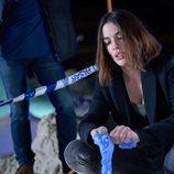 Adriana Ugarte es Isabel Mora en 'Parot'
