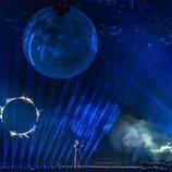 """El primer ensayo de Blas Cantó en Eurovisión 2021 cantando """"Voy a quedarme"""""""