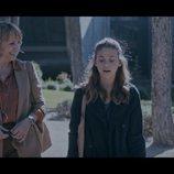 Blanca Portillo y Nicole Wallace en 'Parot'