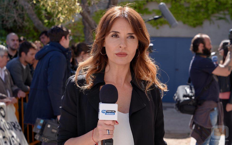 Patricia Vico en 'Parot'