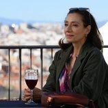 Rosana Pastor como Karina en la temporada 21 de 'Cuéntame'