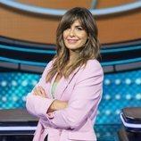 Nuria Roca presenta 'Family Feud: La batalla de los famosos', el concurso de Antena 3