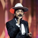 The Black Mamba, representante de Portugal, en la Semifinal 2 de Eurovisión 2021