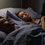 Samuel y Carla en 'Élite: Historias breves'