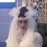Tessa Ia en la película de 'La casa de las flores'