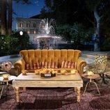 El sofá de 'Friends: The Reunion' de HBO Max