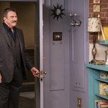 Tom Selleck en 'Friends: The Reunion'