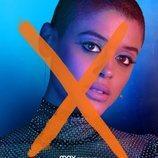 Jordan Alexander en el cartel del reboot de 'Gossip Girl'