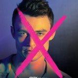 Thomas Doherty en el cartel del reboot de 'Gossip Girl'