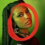 Savannah Smith en el cartel del reboot de 'Gossip Girl'