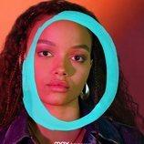 Whitney Peak en el cartel del reboot de 'Gossip Girl'