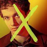 Eli Brown en el cartel del reboot de 'Gossip Girl'