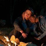 Michael Cimino y George Sear en la segunda temporada de 'Con amor, Victor'