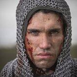 Jaime Lorente en la segunda temporada de 'El Cid'