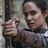 La Infanta Urraca en la segunda temporada de 'El Cid'