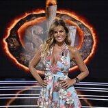 Marta López en la final de 'Supervivientes 2021'