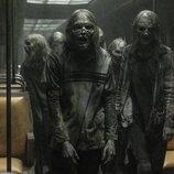 Los caminantes de la temporada 11 de 'The Walking Dead'