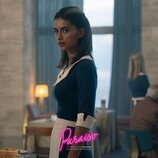 Begoña Vargas se une al reparto de 'Paraíso' en su segunda temporada