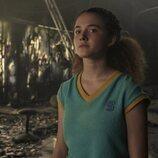 Carla Domínguez se incorpora a 'Paraíso' en su segunda temporada