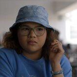 Belissa Escobedo como Shanti en 'American Horror Stories'