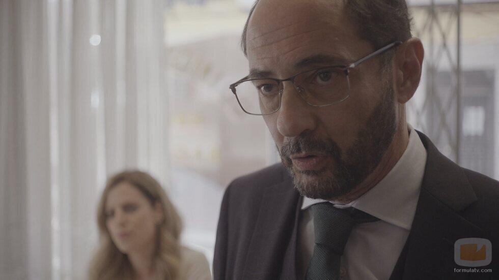 Jordi Sánchez en 'Entrevías'