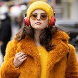 Selena Gomez en 'Solo asesinatos en el edificio'