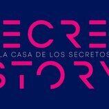 Logo de 'Secret Story: La casa de los secretos'