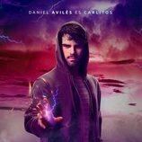 Póster de Carlitos (Daniel Avilés), en 'Los protegidos: El regreso'