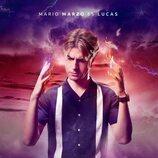 Póster de Lucas (Mario Marzo), en 'Los protegidos: El regreso'