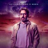 Póster de Mario (Antonio Garrido), en 'Los protegidos: El regreso'