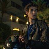 Álvaro Mel es Mateo en la segunda temporada de 'Paraíso'