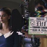 Begoña Vargas en la segunda temporada de 'Paraíso'