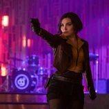 Daniella Pineda en 'Cowboy Bepop'