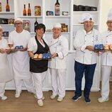 Presentación de 'Celebrity Bake Off España' en el FesTVal