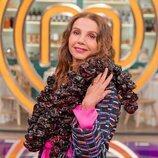 Posado de Victoria Abril, aspirante de 'Masterchef Celebrity 6'