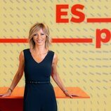 Susanna Griso, conductora de 'Espejo Público'
