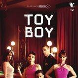 Póster oficial de la segunda temporada de 'Toy Boy'