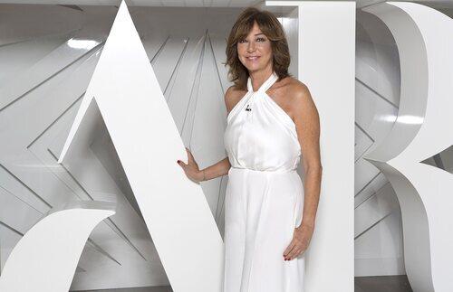Ana Rosa Quintana, desde el plató en la nueva temporada de 'El programa de Ana Rosa'