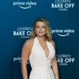 Adriana Torrebejano, concursante de 'Celebrity Bake Off España'