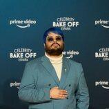 Brays Efe, presentador de 'Celebrity Bake Off España'