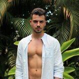 Jesús Sánchez, participante de 'La última tentación'